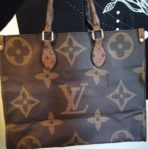 LV PURSE & MATCHING WALLET